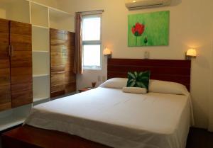 MARPAS Apartments, Apartmanok  Dumaguete - big - 63