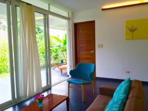 MARPAS Apartments, Apartmanok  Dumaguete - big - 19