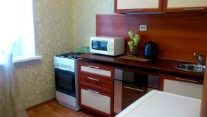 Apartment on Chistopolskaya 55
