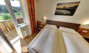 Hotel Cristallago, Hotels  Seefeld in Tirol - big - 66