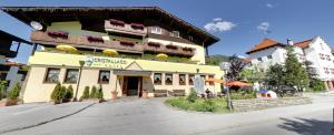 Hotel Cristallago, Hotels  Seefeld in Tirol - big - 2