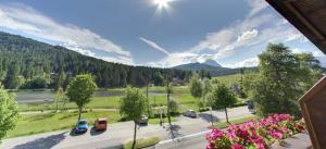 Hotel Cristallago, Hotels  Seefeld in Tirol - big - 68
