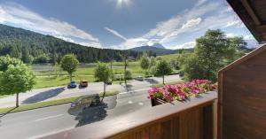 Hotel Cristallago, Hotels  Seefeld in Tirol - big - 69