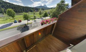 Hotel Cristallago, Hotels  Seefeld in Tirol - big - 70