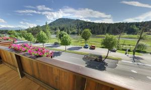 Hotel Cristallago, Hotels  Seefeld in Tirol - big - 71