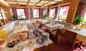 Hotel Cristallago, Hotels  Seefeld in Tirol - big - 72