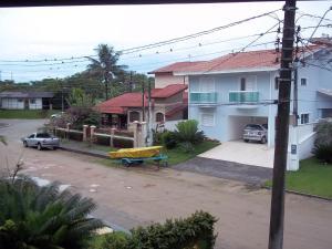 Casa do Paulo (2 quartos), Dovolenkové domy  Caraguatatuba - big - 27