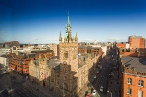 The Fitzwilliam Hotel Belfast (19 of 36)