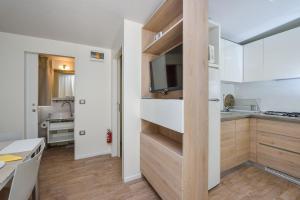 Campsite Sunny Home Soline, Комплексы для отдыха с коттеджами/бунгало  Биоград-на-Мору - big - 33