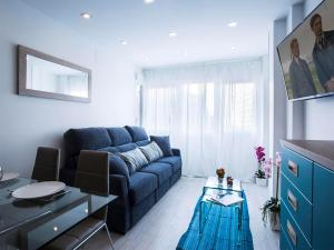Friendly Rentals America Confort XIII, Apartmány  Madrid - big - 1