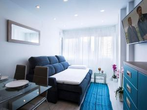 Friendly Rentals America Confort XIII, Apartmány  Madrid - big - 10