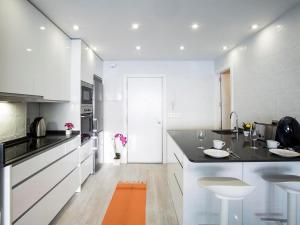 Friendly Rentals America Confort XIII, Appartamenti  Madrid - big - 7