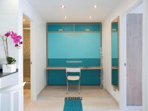 Friendly Rentals America Confort XIII, Appartamenti  Madrid - big - 4