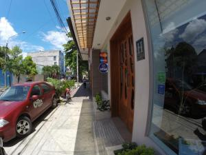 Hotel Marfil Del Amazonas, Szállodák  Iquitos - big - 22
