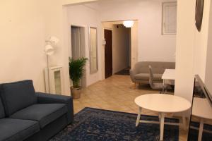 Apartment on Neofit Rilski