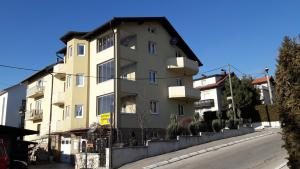 Apartment Mario, Apartmanok  Livno - big - 31