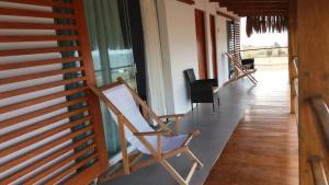 Mangata Surf Hotel, Szállodák  Lobitos - big - 6