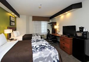 Sleep Inn and Suites Princeton