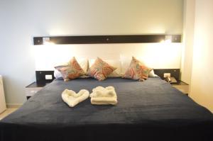 Hotel Puesta del Sol, Hotels  Encarnación - big - 35