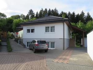 Haus Waldzauber