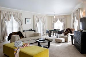 Sofitel Queenstown Hotel & Spa, Szállodák  Queenstown - big - 9