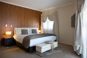 Sofitel Queenstown Hotel & Spa, Szállodák  Queenstown - big - 10