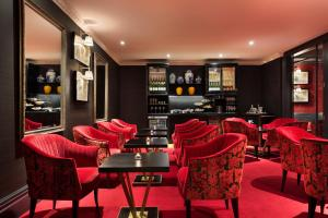 Sofitel Queenstown Hotel & Spa, Szállodák  Queenstown - big - 13