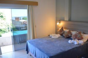 Hotel Puesta del Sol, Hotels  Encarnación - big - 36
