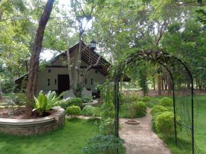 Rimaka Village, Inns  Habarana - big - 48