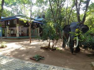 Rimaka Village, Inns  Habarana - big - 82