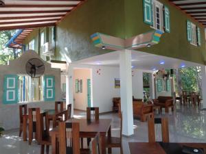 Rimaka Village, Inns  Habarana - big - 83