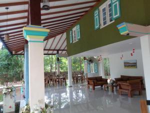 Rimaka Village, Inns  Habarana - big - 59