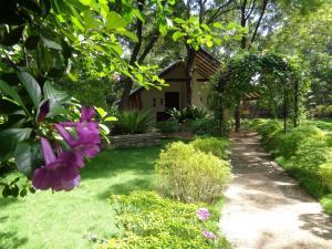 Rimaka Village, Inns  Habarana - big - 56