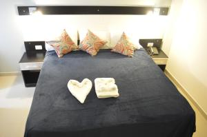 Hotel Puesta del Sol, Hotels  Encarnación - big - 41