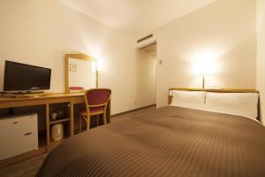 Hotel Morschein, Отели  Мацумото - big - 27