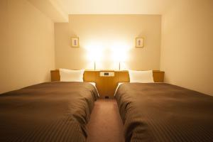 Hotel Morschein, Отели  Мацумото - big - 6