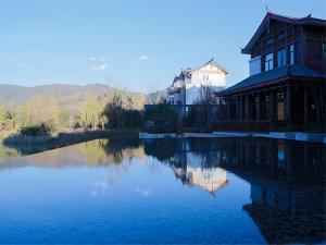 Lijiang Jinmao Wutong Boutique Hotel