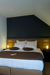 Pridvorul Haiducilor, Hotels  Tîrgu Ocna - big - 26
