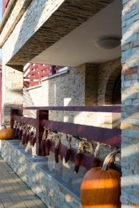 Pridvorul Haiducilor, Hotels  Tîrgu Ocna - big - 28