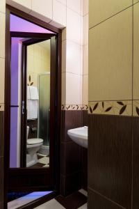 Pridvorul Haiducilor, Hotely  Tîrgu Ocna - big - 7