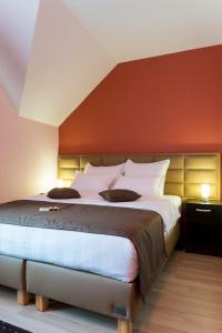 Pridvorul Haiducilor, Hotely  Tîrgu Ocna - big - 6