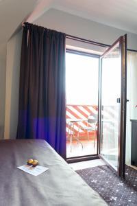 Pridvorul Haiducilor, Hotels  Tîrgu Ocna - big - 38
