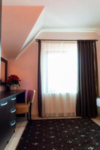 Pridvorul Haiducilor, Hotely  Tîrgu Ocna - big - 3