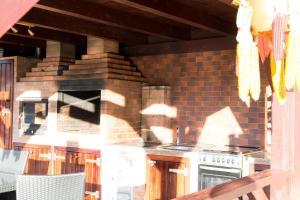 Pridvorul Haiducilor, Hotels  Tîrgu Ocna - big - 18