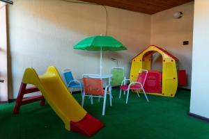 Pridvorul Haiducilor, Hotels  Tîrgu Ocna - big - 43