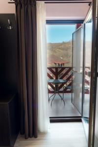 Pridvorul Haiducilor, Hotels  Tîrgu Ocna - big - 47