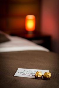 Pridvorul Haiducilor, Hotels  Tîrgu Ocna - big - 23