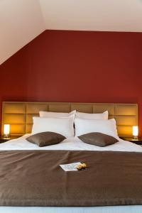 Pridvorul Haiducilor, Hotels  Tîrgu Ocna - big - 50