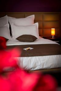 Pridvorul Haiducilor, Hotels  Tîrgu Ocna - big - 54