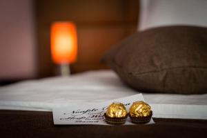 Pridvorul Haiducilor, Hotels  Tîrgu Ocna - big - 40